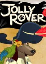 Jolly Rover box art
