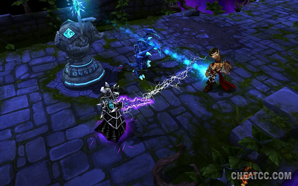 CGR Undertow - LEAGUE OF LEGENDS review for PC - YouTube