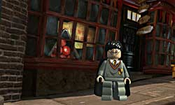 LEGO: Harry Potter: Years 1-4 screenshot