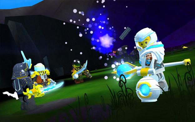 LEGO Universe screenshot
