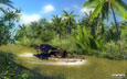 Men of War: Vietnam Screenshot - click to enlarge