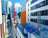 Mirror's Edge screenshot - click to enlarge