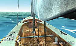 Nancy Drew: Ransom of the Seven Ships screenshot
