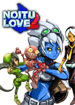 Noitu Love 2: Devolution box art