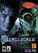 Overclocked: A History of Violence box art