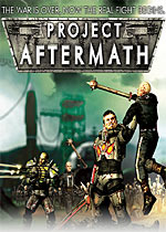 Project Aftermath box art
