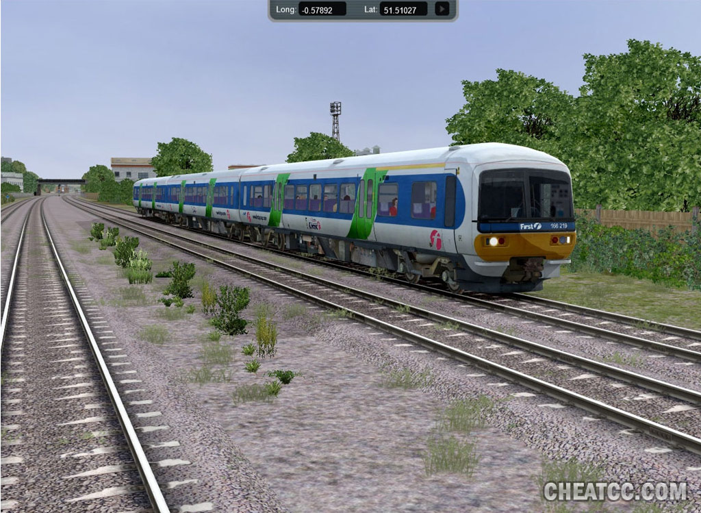 Rail Simulator Review For Pc