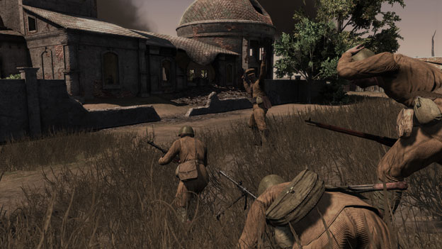 Red Orchestra 2: Heroes of Stalingrad Screenshot