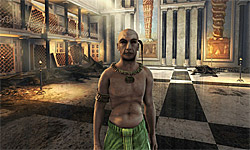 Cleopatra: Riddle of the Tomb screenshot