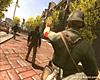Saboteur screenshot - click to enlarge