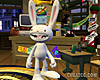 Sam & Max Episode 204: Chariots of the Dogs screenshot - click to enlarge