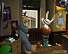 Sam & Max Episode 203: Night of the Raving Dead screenshot - click to enlarge