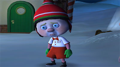 Sam & Max Episode 201: Ice Station Santa screenshot