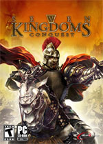 Seven Kingdoms: Conquest box art