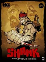 Shank box art