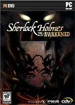 Sherlock Holmes: The Awakened box art