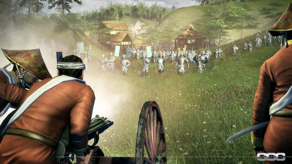 Shogun 2: Fall of the Samurai image
