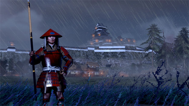Shogun 2: Total War Screenshot