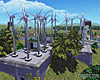 SimCity Societies screenshot - click to enlarge