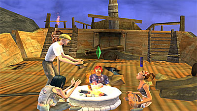 the sims castaway stories free download full version