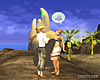 The Sims: Castaway Stories screenshot - click to enlarge