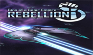 Sins of a Solar Empire: Rebellion Box Art