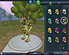 Spore Creature Creator screenshot - click to enlarge