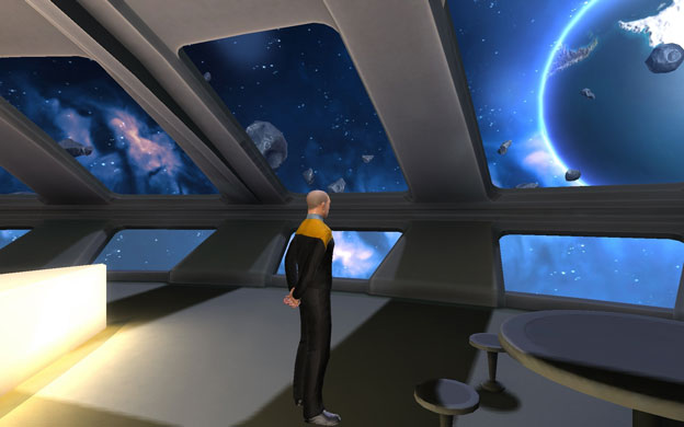 Star Trek: Infinite Space Preview for PC - Cheat Code Central