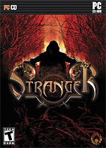 Stranger box art