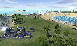 Supreme Commander 2 screenshot