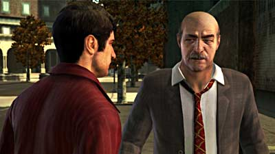 The Godfather II screenshot