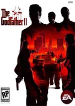 The Godfather II box art