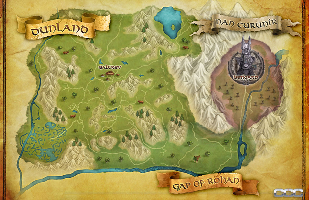 The Lord of the Rings Online: Rise of Isengard image