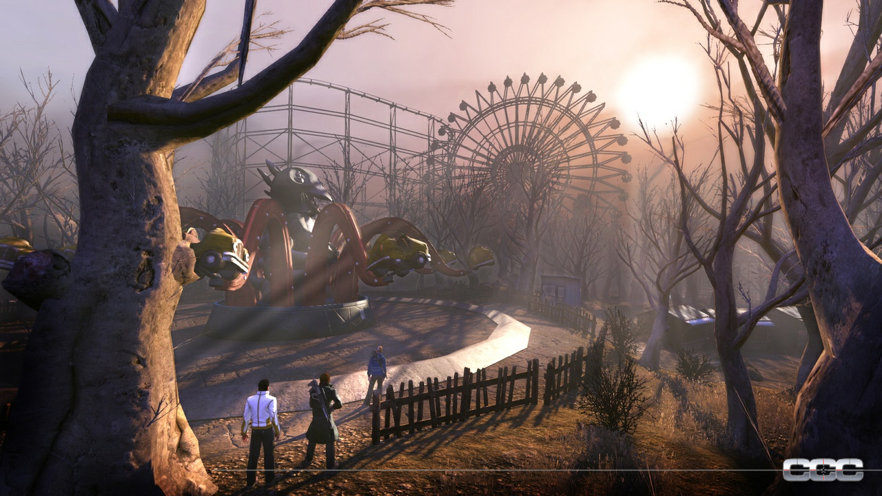 The Secret World Hands-On Preview for PC - Cheat Code Central