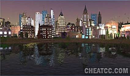The Simcity Box Review For Pc