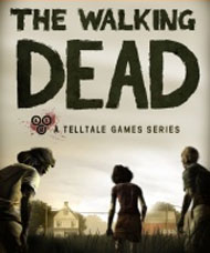 The Walking Dead Box Art