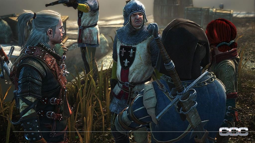The Witcher 2: Assassins of Kings Review for PC - Cheat Code Central