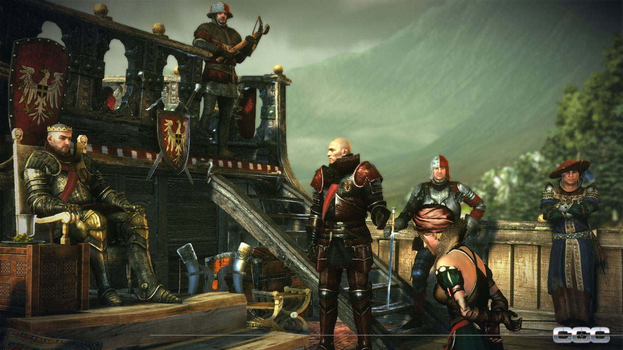 The Witcher 2: Assassins of Kings Enhanced Edition image