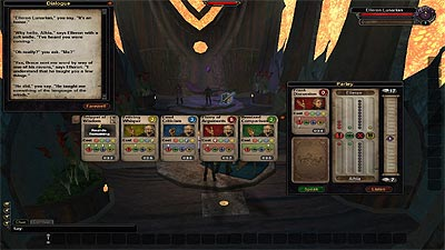 Vanguard: Saga of Heroes screenshot