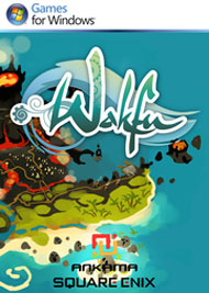 Wakfu Box Art