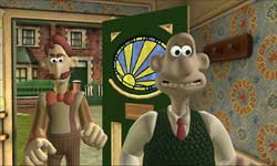 Wallace & Gromit's Grand Adventures: Episode 3: Muzzled! screenshot