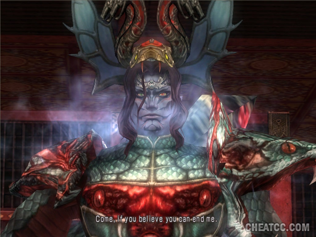 Warriors Orochi Review for PC