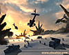 World in Conflict screenshot - click to enlarge
