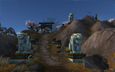 World of Warcraft: Mists of Pandaria Screenshot - click to enlarge