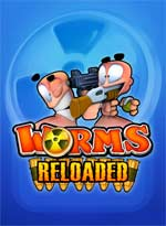 Worms Reloaded box art