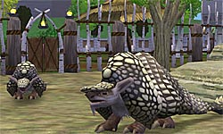 Zoo Tycoon 2: Extinct Animals Review for PC