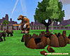Zoo Tycoon 2: Extinct Animals screenshot - click to enlarge