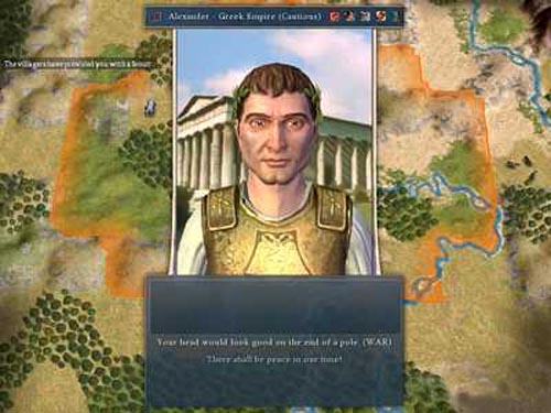Civilization IV Review / Preview for PC