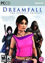 Dreamfall: The Longest Journey review