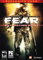 F.E.A.R. Extraction Point box art